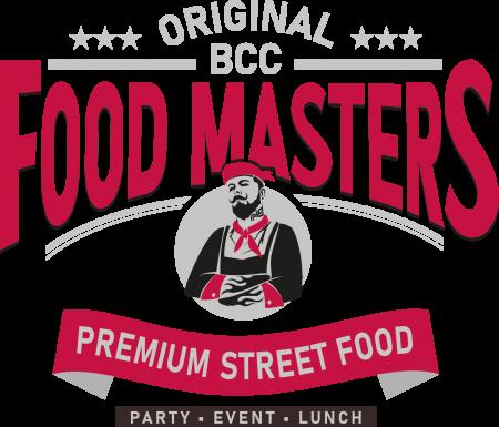 Logo BCC Food Master